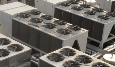 commercial HVAC system maintenance dayton
