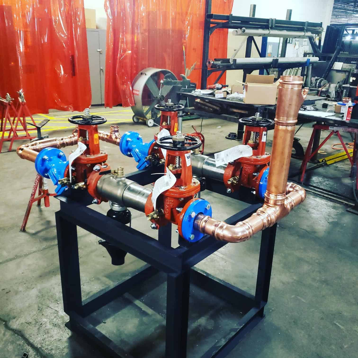 MSD FABRICATION A DIFFERENCE MAKER
