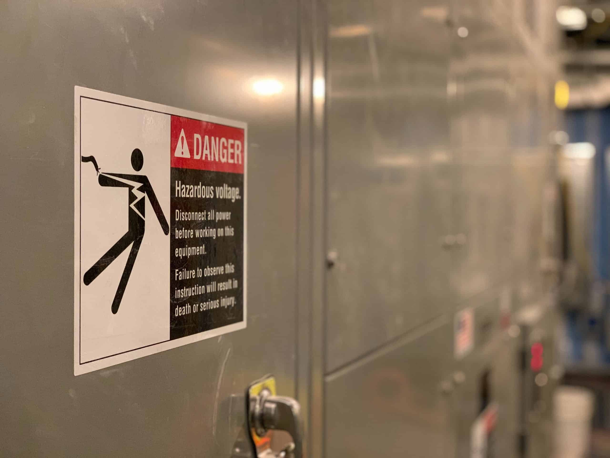 BLS: Workplace fatalities at highest level in 12 years.